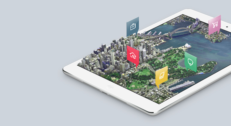 NFC Estates