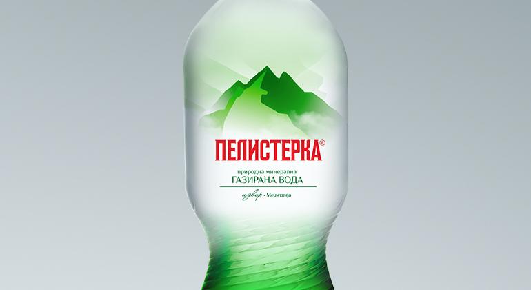 Pelisterka
