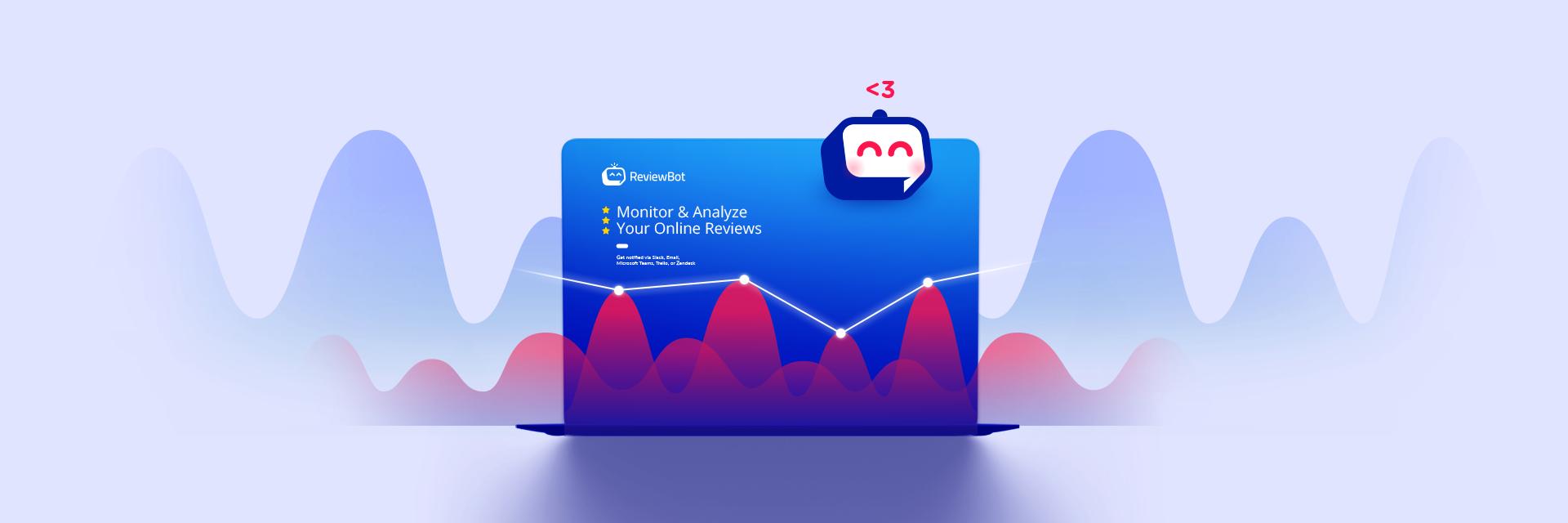 Branding and Digital design, web, ui/ux for a review platform startup