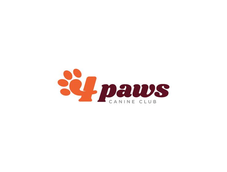 logo_4_paws
